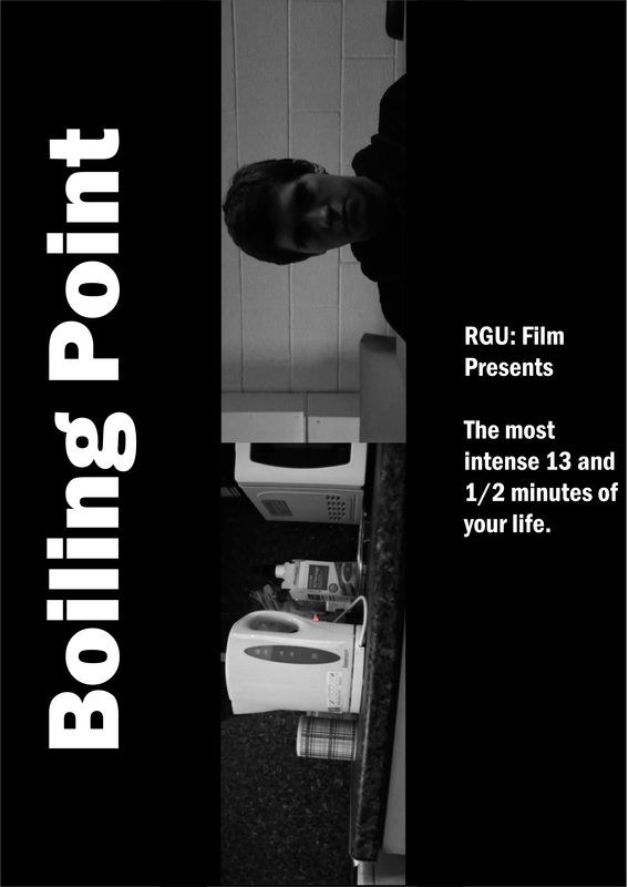Boiling Point (2015)